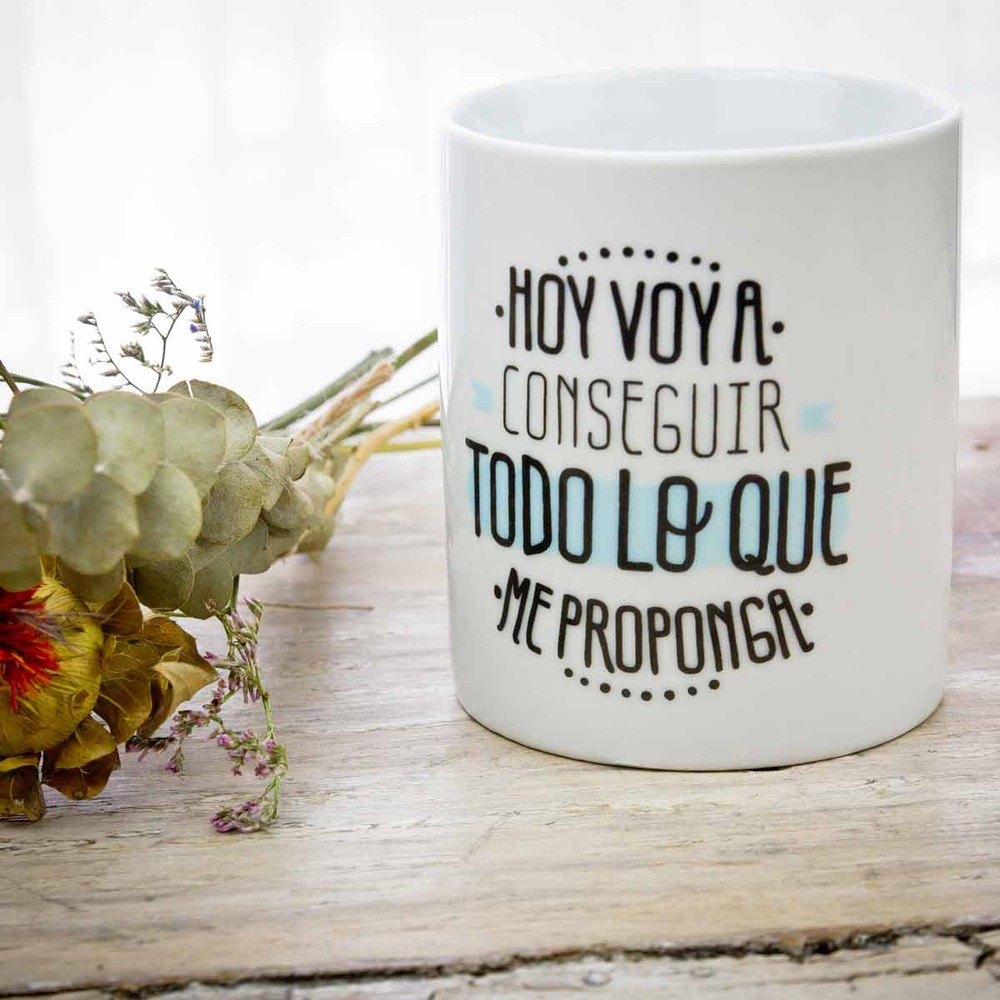Mr wonderful bodas con alma for Decoracion tazas mr wonderful